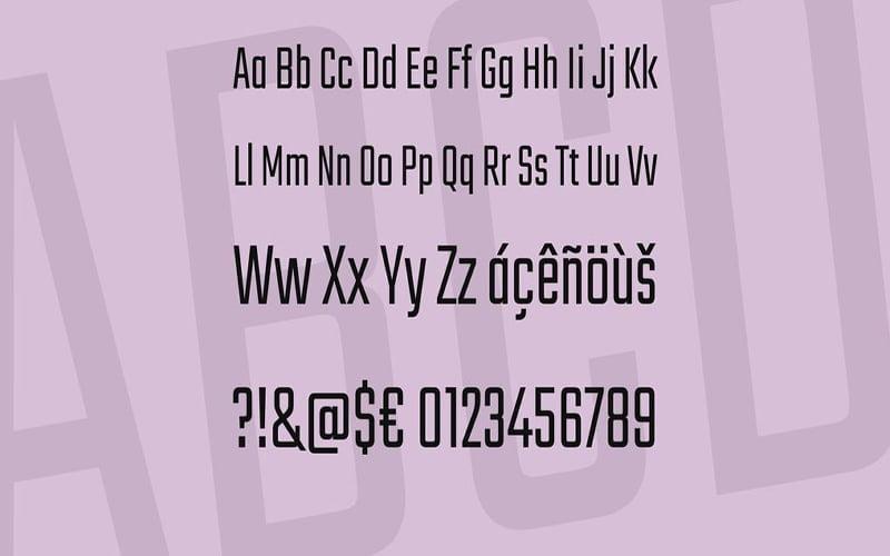 Teko-Font-Family-Download