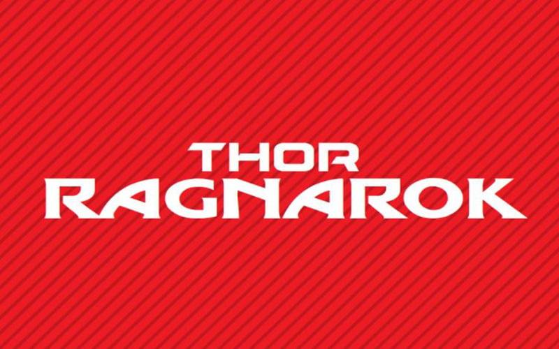 Thor-Ragnarok-Font-Family-Download