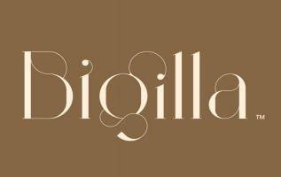 Bigilla Font Family Free Download