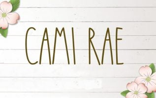 Cami Rae limited Font Family Free Download