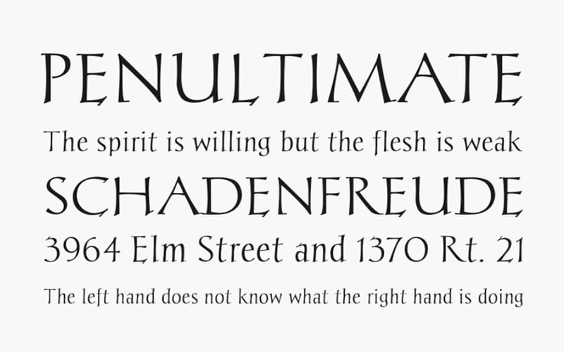 Chantelli-Antiqua-Font-Family-Download
