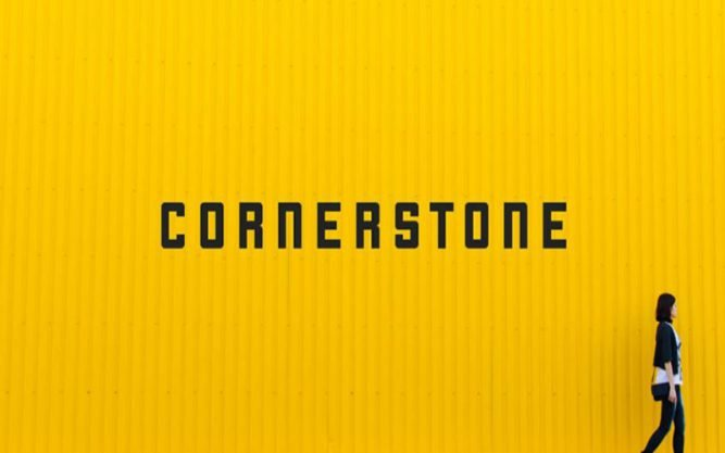 Cornerstone Font Family Free Download