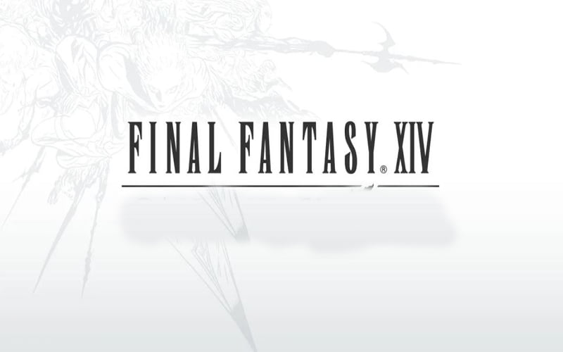 Final-Fantasy-XIV-Font-Family-Download