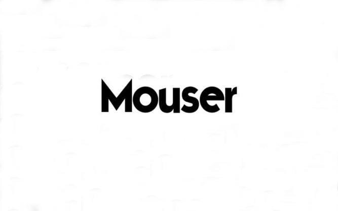 Mouser Font Family Free Download