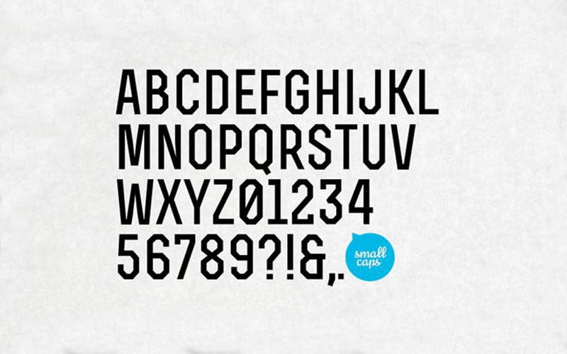 Rex Bold Font Free Download