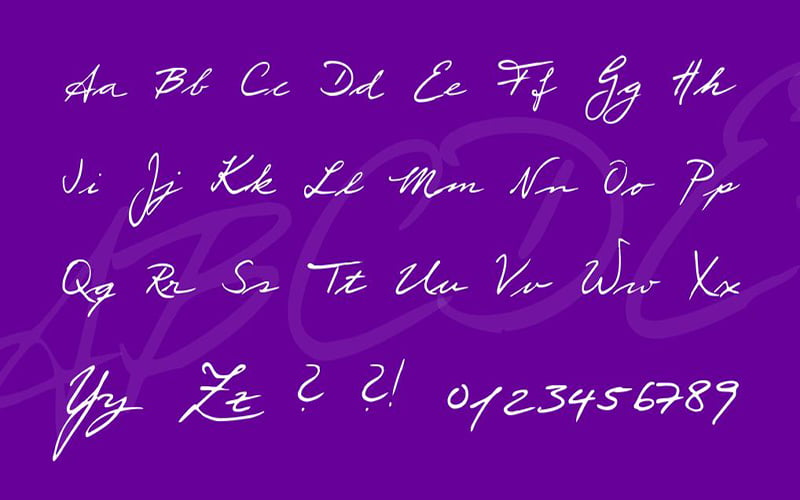 Scribble-Font-Family-Download