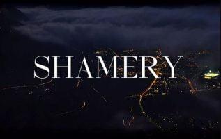 Shamery Font Family Free Download