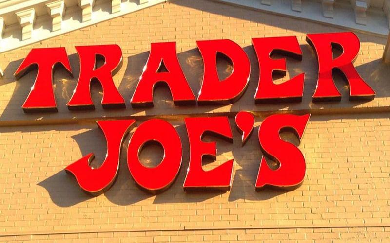 Trader Joes Font Free Download
